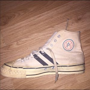 *RARE* Sneakers From The 1960s.